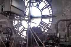 Clock tower Works