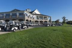 Bulle Rock Clubhouse