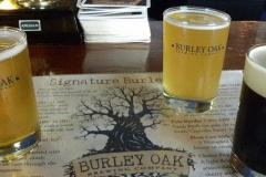 Burley Oak Brewing Company - Berlin