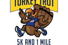 Turkey Trot logo