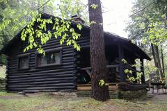 Cabin at Herrington Manor - Garrett State Forest