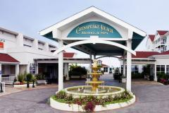 Chesapeake Beach Resort and Spa