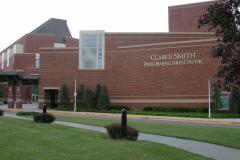 Clarice Smith Performing Arts Center at the University of Maryland College Park