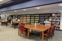 College Park Research Library