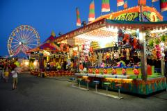 "Plan your trip around the ""11 Best Days of Summer"" at the Maryland State Fair."