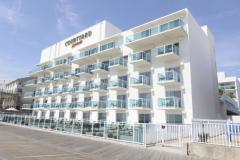 Courtyard by Marriott Ocean City Oceanfront