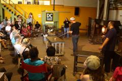 DC Glassworks and Sculpture Studios
