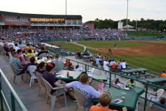 Image of Arthur W. Perdue Stadium