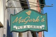 MaGerks Pub & Grill in Bel Air