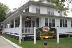 Westlawn Inn - North Beach