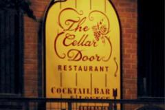 The Cellar Door Restaurant
