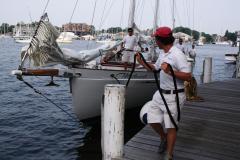 Docking Woodwind