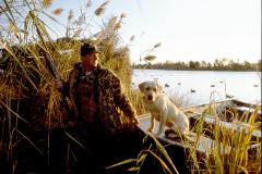 The Eastern Shore of Maryland has some of the best duck hunting in the world.
