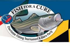 Fish for a cure logo
