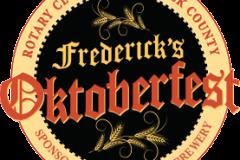 Frederick Octoberfest logo