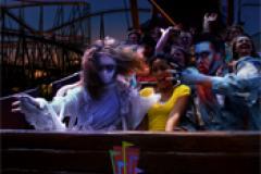 Fright Fest Six Flags America