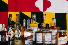 MD Spirits and MD Flag