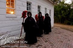 Ghosts of Sotterley Plantation