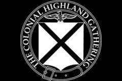 Fair Hill Scottish Games Logo