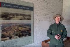 Fort McHenry Virtual Talk