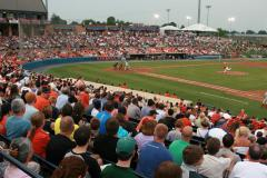Harry Grove Stadium - Frederick Keys