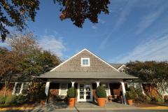 College Park Club House