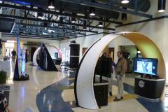 Goddard Space Flight Center Visitor Center