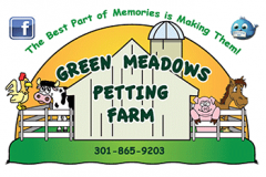 Green Meadows Logo