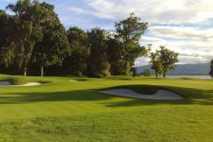 This Baltimore Co. course was name-checked in Golfweek's Top 50 Municipal Golf Courses list.