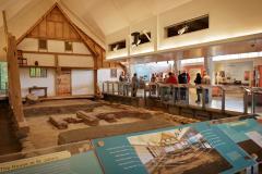 St. John's Museum at Historic St. Mary's City