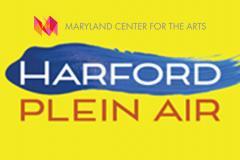 Harford Plein Air Festival Logo