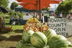Howard County Farmer's Market