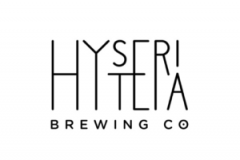 Hysteria Brewing Company Logo
