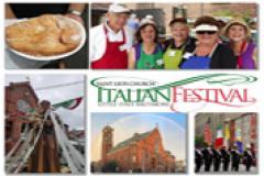 Saint Leo's Church Italian Festival