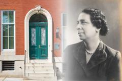 Lillie Carroll Jackson Civil Rights Museum