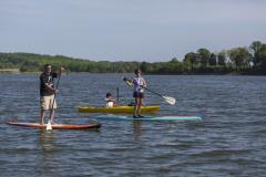 SUP & Kayak