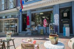Antique Shopping in Ellicott City