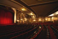 The Maryland Theatre is a music and entertainment venue located in the Arts and Entertainment District of downtown Hagerstown, Maryland.