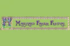 Maryland Faerie Festival Logo
