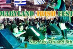 Maryland Irish Festival