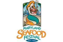 Maryland Seafood Festival Logo