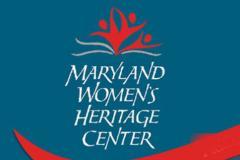 Maryland Women's Heritage Center logo