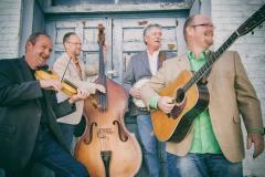 Mickey Galyean & Cullen's Bridge to perform at L'il Margaret's Bluegrass Festival