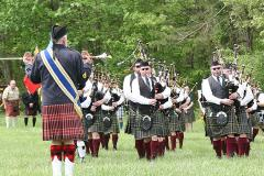 Mid-Maryland Celtic Festival Parade