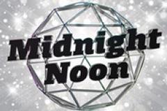 Midnight Noon Logo