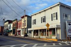 Mount Airy Main Street