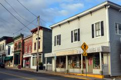 Mount Airy Main Street
