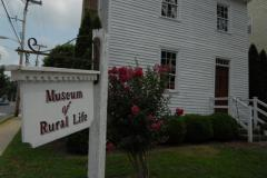 Museum of Rural Life - Denton