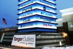 National Harbor Tanger Outlets