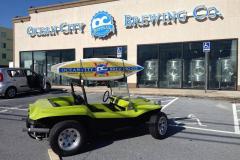 Ocean City Brewing Company